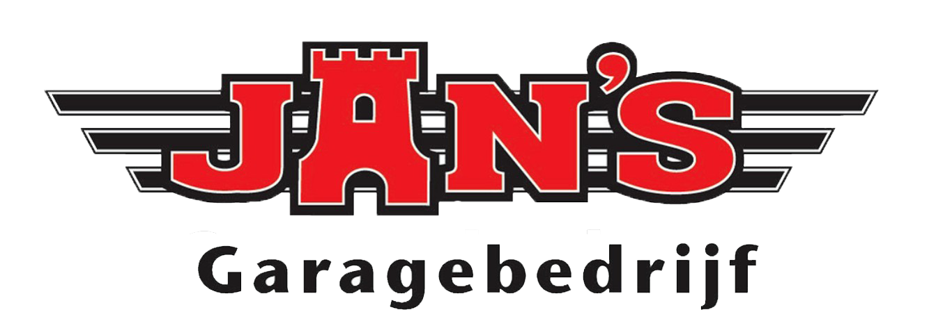 Jan's Garagebedrijf Alkmaar